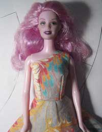 ... Own Barbie and Tyler Doll Clothes with Free Printable Sewing Patterns